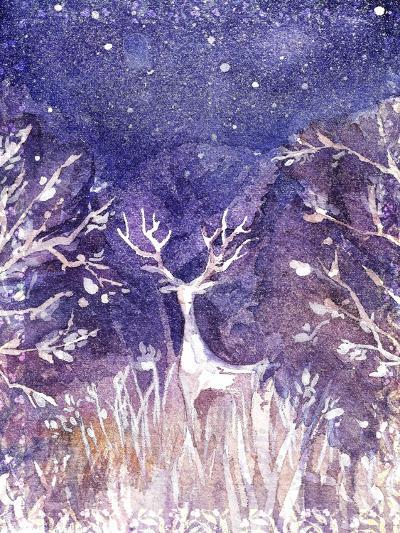 Summer Dream-Irina Trzaskos Studios-Giclee Print