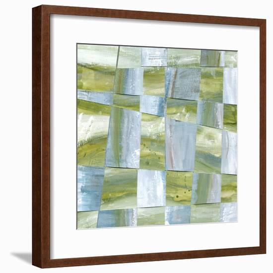 Summer Dreams I-Lisa Choate-Framed Art Print