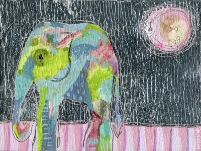 Summer Ellie-Wyanne-Giclee Print