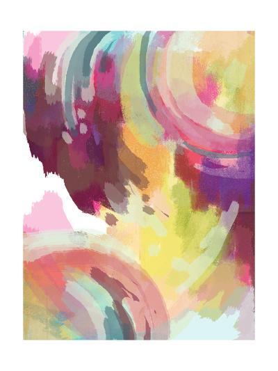 Summer Festival-Alison Jerry-Art Print