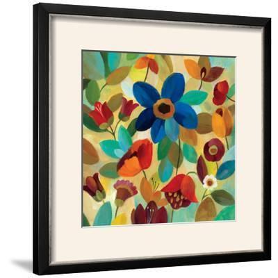 Summer Floral II-Silvia Vassileva-Framed Photographic Print