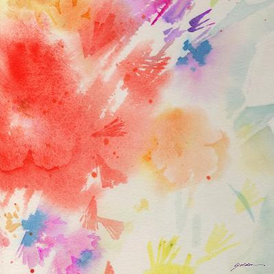 Summer Glory-Sheila Golden-Art Print