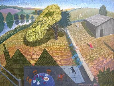 Summer Holiday, 2006-Ian Bliss-Giclee Print