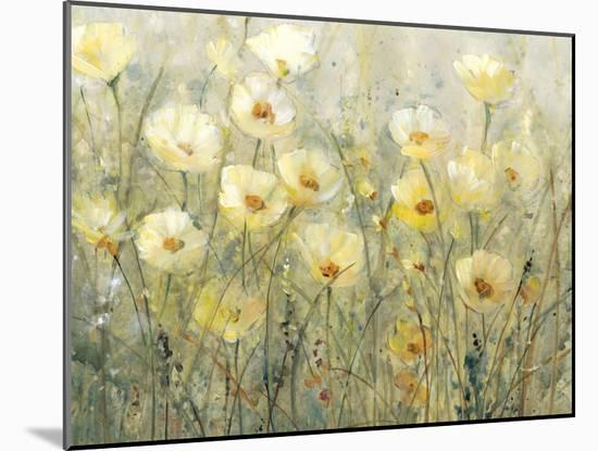 Summer in Bloom I-Tim O'toole-Mounted Art Print