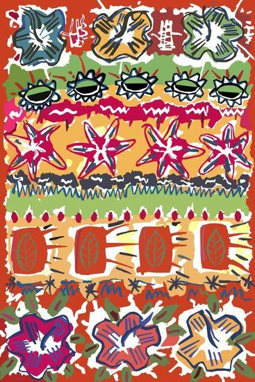Summer IX-Miguel Balb?s-Giclee Print