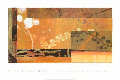 Summer Lateday III-Kerry Vander Meer-Art Print