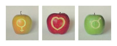 Summer Love--Art Print