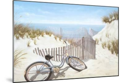 Summer Memories-Daniel Pollera-Mounted Art Print