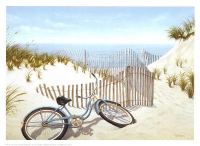 Summer Memories-Daniel Pollera-Art Print