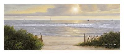 Summer Moments II-Diane Romanello-Art Print