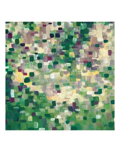 Summer Morning-Margaret Juul-Art Print