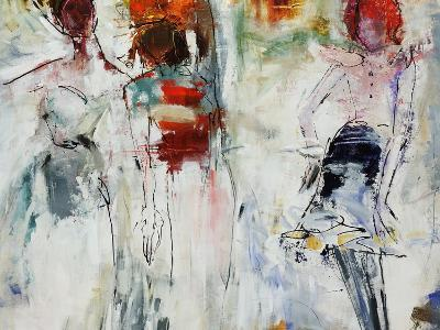 Summer Party-Jodi Maas-Giclee Print