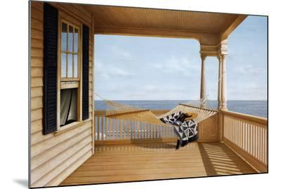 Summer Place-Daniel Pollera-Mounted Art Print