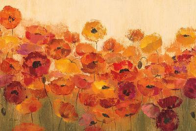 Summer Poppies-Silvia Vassileva-Art Print