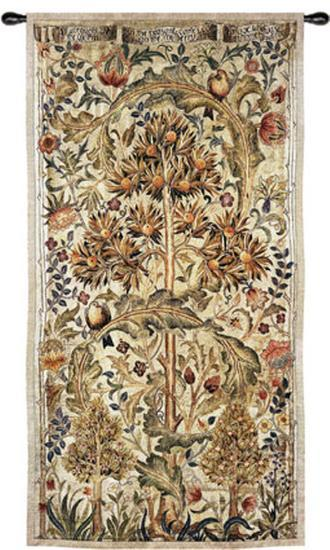 Summer Quince-William Morris-Wall Tapestry