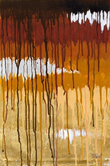 Summer Rain I-Patricia Pinto-Art Print