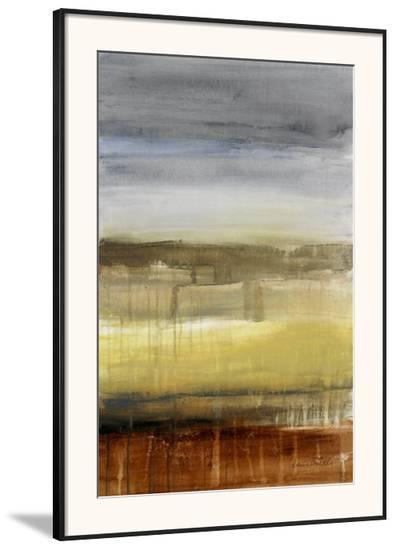 Summer Rain II-Lanie Loreth-Framed Art Print