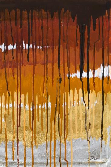 Summer Rain II-Patricia Pinto-Art Print