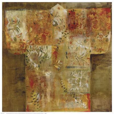 Summer Robe I-Dysart-Art Print