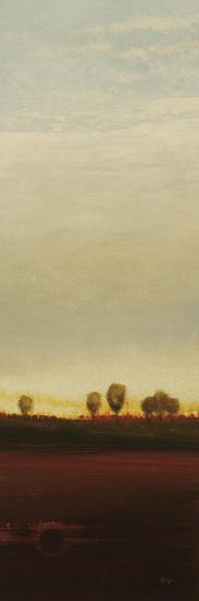 Summer's End I-Lisa Ridgers-Art Print