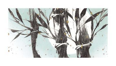 Summer's Essence II-Katsumi Sugita-Giclee Print