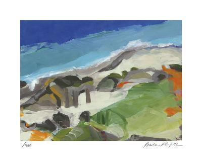 Summer Shores 2-Barbara Rainforth-Limited Edition