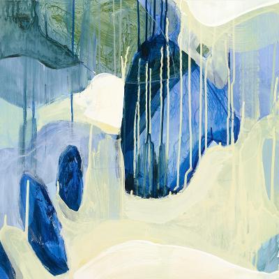 Summer Shower 1-Glenn Allen-Premium Giclee Print