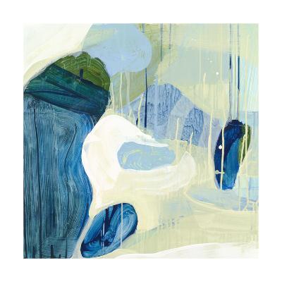 Summer Shower 2-Glenn Allen-Premium Giclee Print