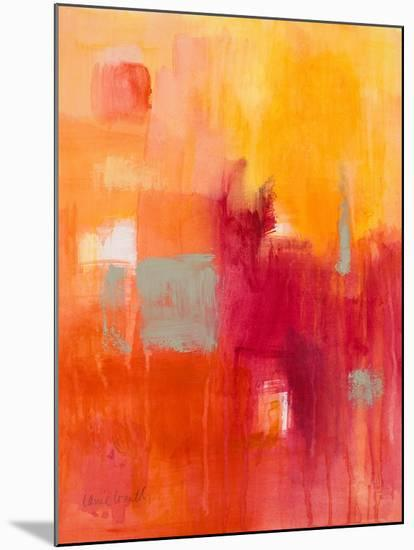 Summer Song I-Lanie Loreth-Mounted Art Print