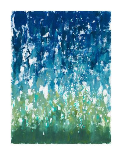 Summer Storm-Rob Delamater-Art Print