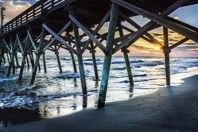 Summer Sunrise II-Alan Hausenflock-Photographic Print