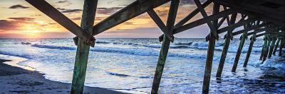 Summer Sunrise III-Alan Hausenflock-Art Print