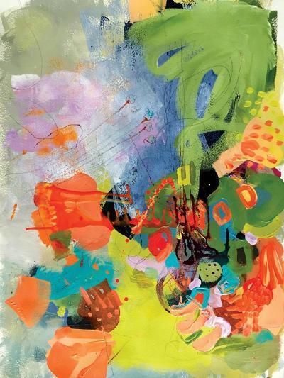 Summer Surprise-Niya Christine-Art Print