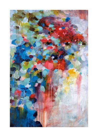 Summer Symphony-Brent Foreman-Giclee Print