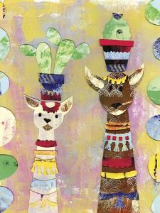 Alpacas by Summer Tali Hilty