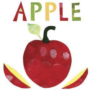 Apple by Summer Tali Hilty
