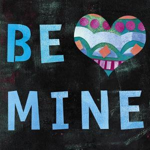 Be Mine by Summer Tali Hilty