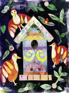 Birdfeeder 2 by Summer Tali Hilty