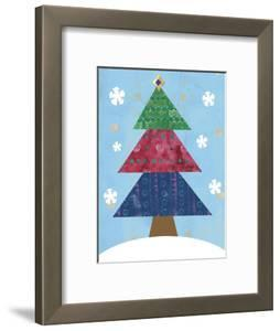 Christmas Tree by Summer Tali Hilty