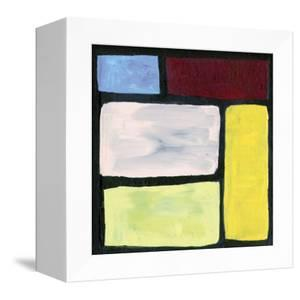 Color Block 2 by Summer Tali Hilty