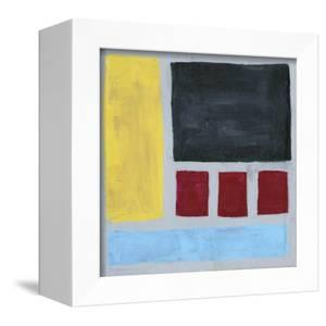 Color Block 3 by Summer Tali Hilty