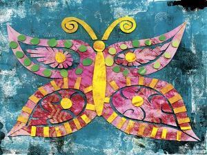 Flutter 1 by Summer Tali Hilty