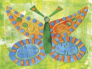 Flutter 2 by Summer Tali Hilty