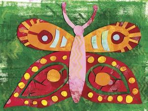 Flutter 4 by Summer Tali Hilty