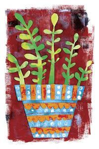 Houseplant 1 by Summer Tali Hilty