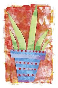 Houseplant 2 by Summer Tali Hilty
