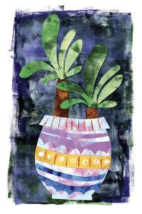 Houseplant 3 by Summer Tali Hilty