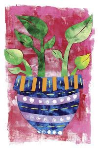 Houseplant 6 by Summer Tali Hilty