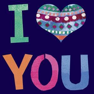 I Love You by Summer Tali Hilty