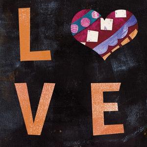 Love by Summer Tali Hilty